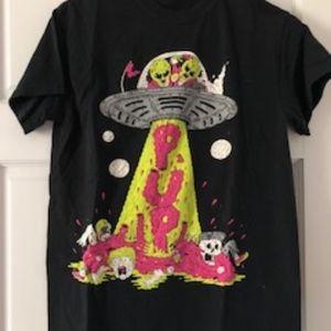 Tops - Alien PUP T-Shirt